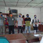 Pemdes Somi Melaksanakan Rapat Pembentukan Panitia