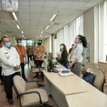 Penerapan Protokol Kesehatan di Bank Danamon