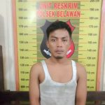 Residivis Pencurian Handphone di Tangkap Polisi