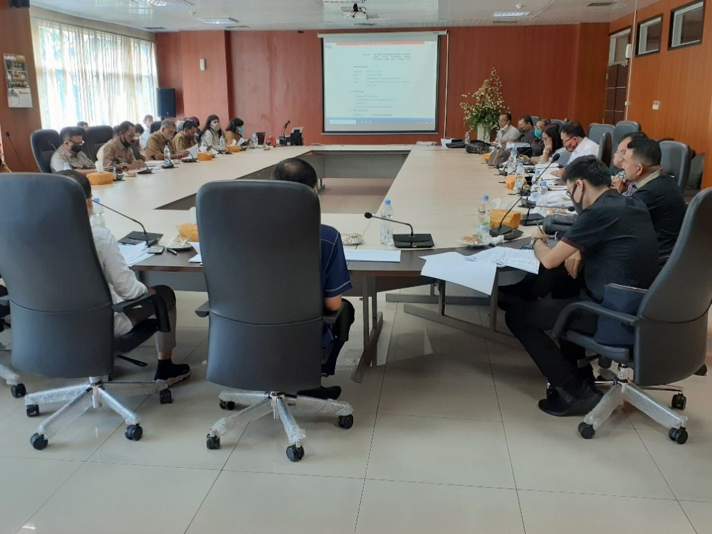 DPRD Medan Sarankan BPPRD Pakai Tax Survailance System