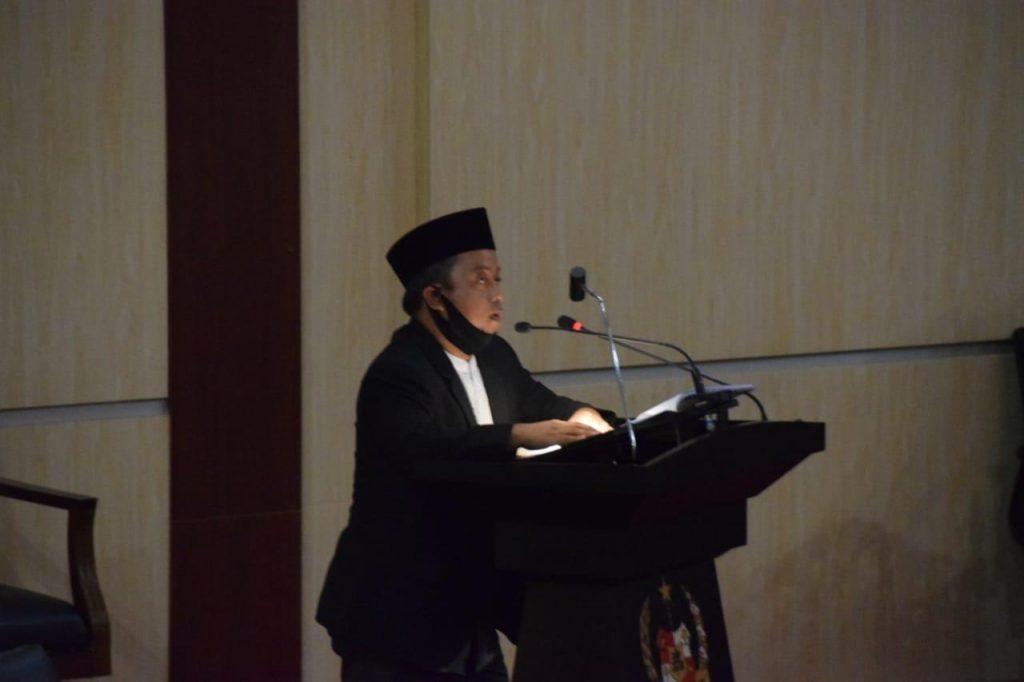FPKS DPRD Medan Menilai Pemko Perencanaan Anggaran Amburadul