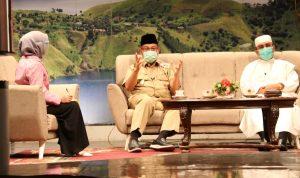 Jadikan Pemakaian Masker Sebagai Ikhtiar & Jihad