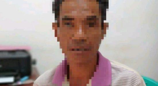 Residivis Pembunuhan Ini Perkosa Istri Tetangganya