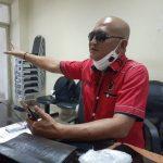 Anggota Komisi I DPRD Kota Medan