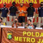 WN Prancis 65 Tahun Eksploitasi Seksual 305 Anak di Jakarta