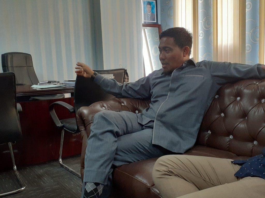 APBD Medan Cover Peserta BPJS PBI