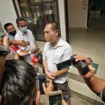 Plt Wali Kota Medan Positif Terinfeksi Covid-19