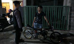 Polda Banten Optimalisasi Giat Patroli