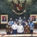 Jakarta Tuan Rumah HPN 2021