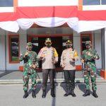 Kapoldasu Jamin TNI-Polri Netral dalam Pilkada