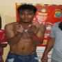 Pasangan Bukan Muhrim ini Berhasil Diringkus Polisi