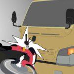 Pengendara Sepeda Motor Tewas
