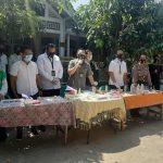Polda Banten Berhasil Ungkap Pelaku Praktek Kecantikan Ilegal