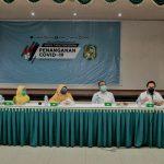 Tingkatkan Koordinasi Atasi TB
