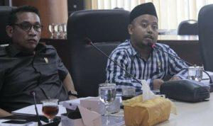 DPRD Medan : Pemko Harus Cari Cara Atasi Banjir