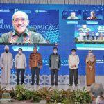 Lahirkan Strategi Pertumbuhan Ekonomi Sumut