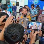 Polda Banten Komitmen Berantas Narkoba