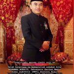 Sekretaris SMSI Riau Wafat