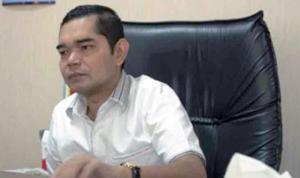 Wakil Ketua DPRD Kota Medan H Ihwan Ritonga