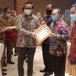 Disdukcapil Asahan Raih Penghargaan Peringkat II Lomba Registrasi Penduduk Se-Sumut