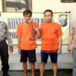 Gagal Memakai Narkoba, 2 Pria ini Terancam 5 Tahun Penjara