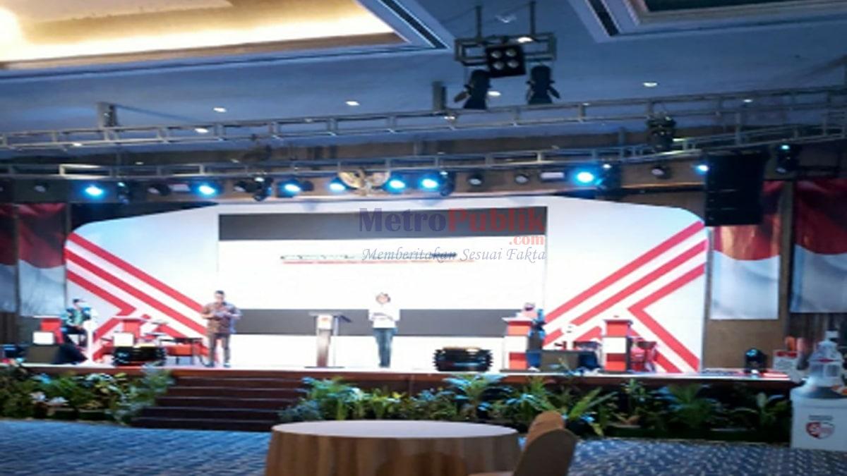 Hari ini, KPU Medan Gelar Debat Kandidat Putaran Kedua