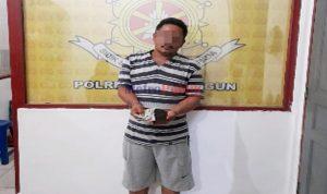 Jurtul Togel Diringkus Polisi Berkat Aplikasi Horas Paten