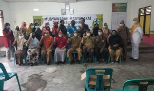 Kelurahan Mekar Baru dan UPTD Puskesmas Sidodadi Gelar MMD