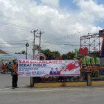 PPK Kisbar Sosialisasikan Debat Publik Pilkada Asahan