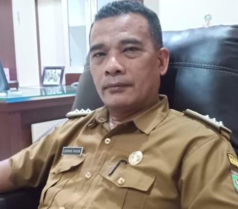 Camat Kisbar Imbau Warga Jaga Kebersihan Antisipasi Banjir