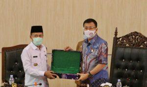 Pemko Medan & DPRD Kota Medan Setujui Ranperda Tentang Penyelenggaraan Kearsipan