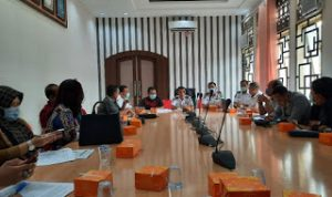 DPRD Medan Minta Dishub Benahi Parkir