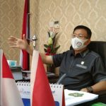 Ketua DPRD Medan Minta Pemko Tunjuk Plt Direksi BUMD