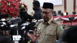 DPRD Medan Gelar Paripurna Pengusulan Pemberhentian Wali Kota Medan
