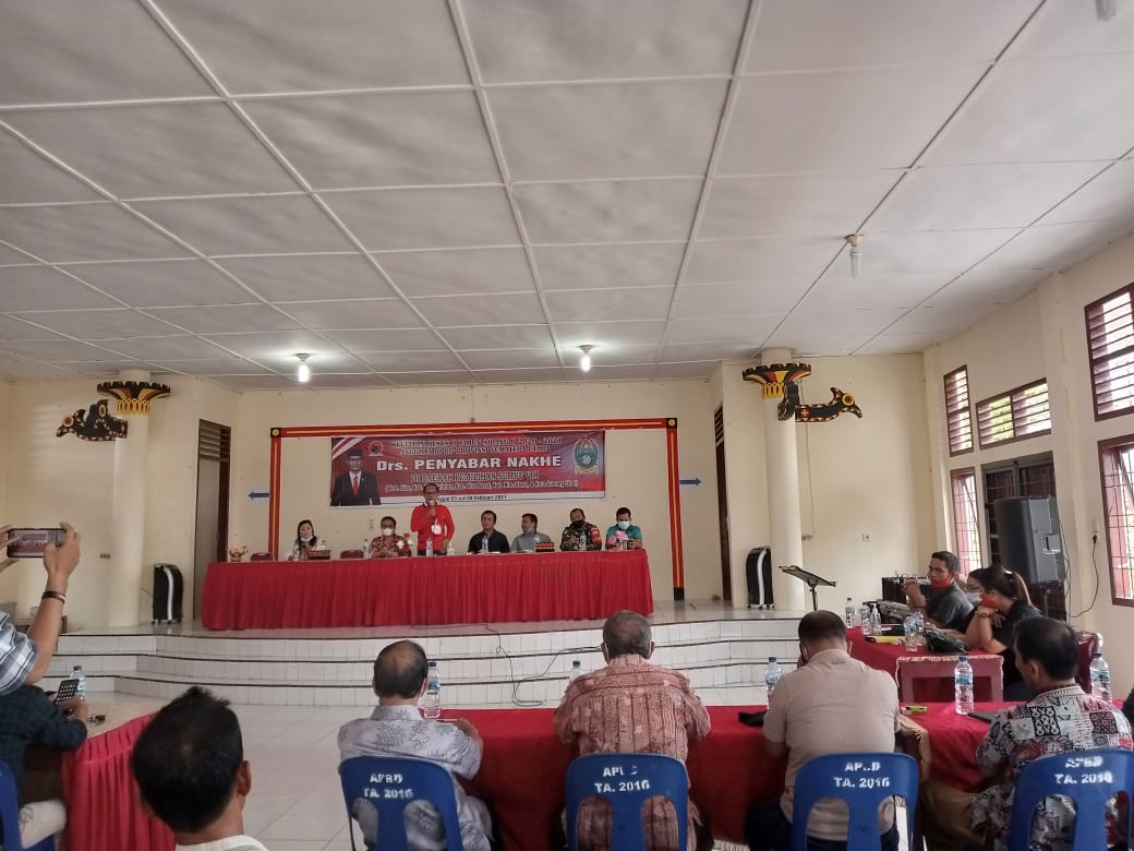 Pembangunan Wisata di Kabupaten Nias Menjadi Skala Prioritas