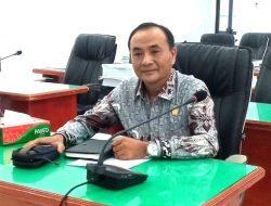 DPRD Kabupaten Nias Akan Tinjau Pemblokiran Jalan Hilimoasio