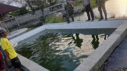 Dua Bocah Tewas Tenggelam di Kolam Villa Siombak