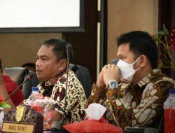 Pasca Teror Bom di Makassar, Bupati dan Wabup Sergai Ajak Masyarakat Perkuat Persatuan