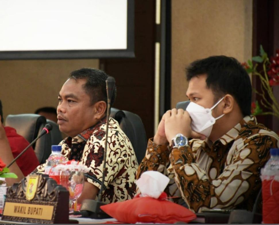 Pasca Teror Bom di Makassar, Bupati dan Wabup Sergai Ajak Masyarakat Perkuat Persatuan,