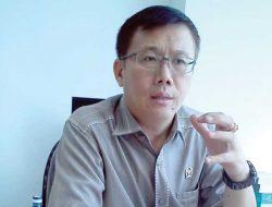 Ketua DPRD Minta Wali Kota Evaluasi Camat Medan Perjuangan