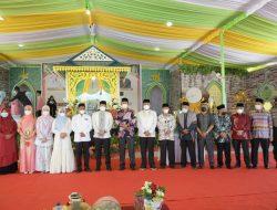 MTQH ke-XVII Kabupaten Sergai Resmi Dibuka