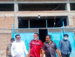 Puluhan Unit Bangunan yang Ditinjau Komisi IV DPRD Medan, Semuanya Melanggar Izin