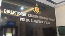 Kasus Dugaan Korupsi Istri Bupati Dairi Dihentikan di Poldasu
