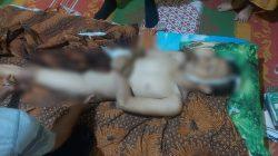 Bapak Anak Satu Tewas Ditikam Tetangga di Mabar Hilir
