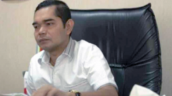 Ihwan Dorong Wali Kota Serahkan Hak Milik MAPN 4 ke Kemenag