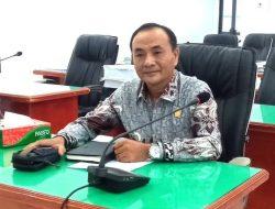 Ketua Komisi I DPRD Kabupaten Nias Sesalkan Pemkab Nias Pindahkan ASN