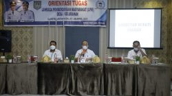 Orientasi Tugas Lembaga Pemberdayaan Masyarakat Desa/Kelurahan