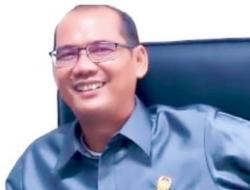 Antonius Tumanggor Pertanyakan Keberadaan Aset di Kota Medan
