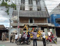 Bobby Nasution : Tertibkan Bangunan Tak Berizin Untuk Optimalisasi PAD