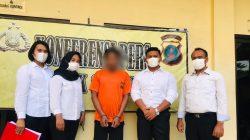 Cabuli Anak Dibawah Umur, Pria Beristri Diciduk Polisi